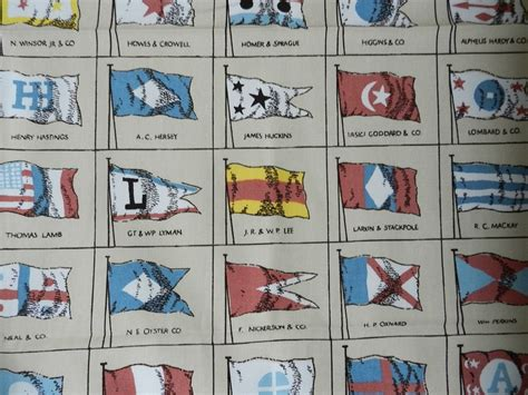 boat flags chart 20 best nautical flags images on pinterest nautical