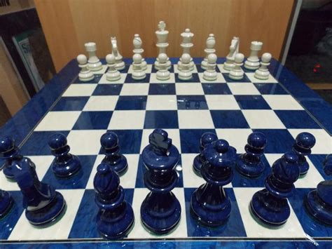 Coolest Chess Sets by Coolest Chess Sets 7485