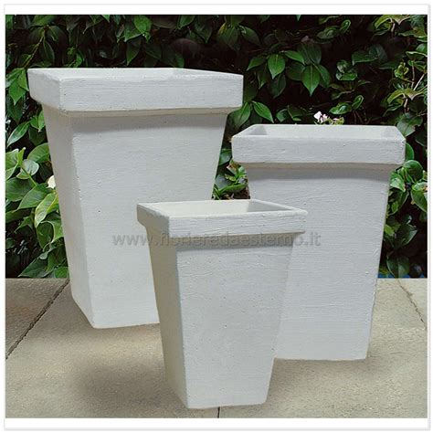 da vaso vasi moderni 5979354 fioriere da esterno vasi fioriere