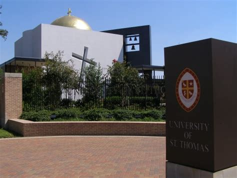 Of St Houston Mba Admissions by Top 10 Colleges For An Degree In Houston Tx