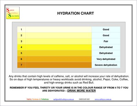 urine color chart urine color chart urine chart png forms templates