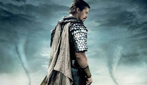exodus movie 10 inaccuracies plaguing the exodus movie jonathan merritt