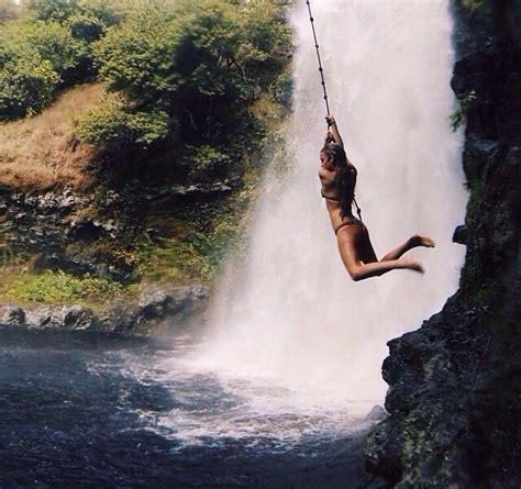 rope swing best 25 rope swing ideas on wooden tree swing