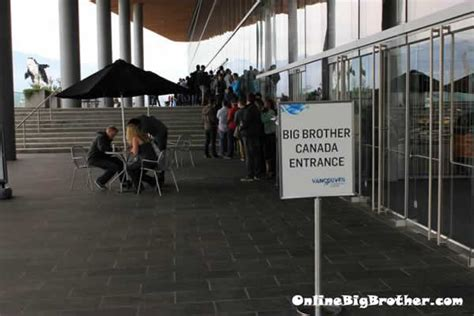 big brother house location big brother canada vancouver casting call with hayden moss what to expect when you audition