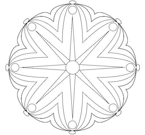 blank mandala coloring pages 1000 images about temari balls on