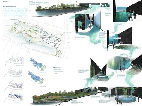 aquarium design competition aqua dependent nyc aquarium competition finalist