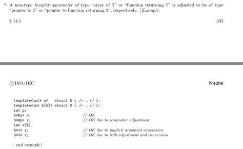 C Template Typename