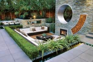 Contemporary Landscape Design Modern Landscaping Amazing With Inspiration Modern