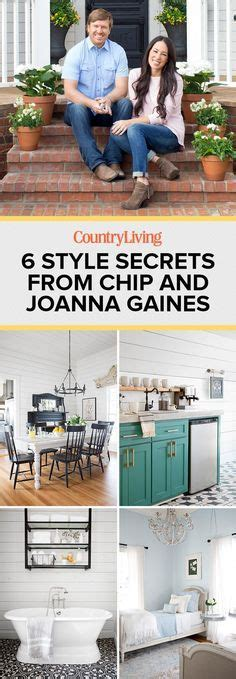 chip and joanna gaines tour schedule decorating with shiplap ideas from hgtv s fixer upper jars copy and glasses