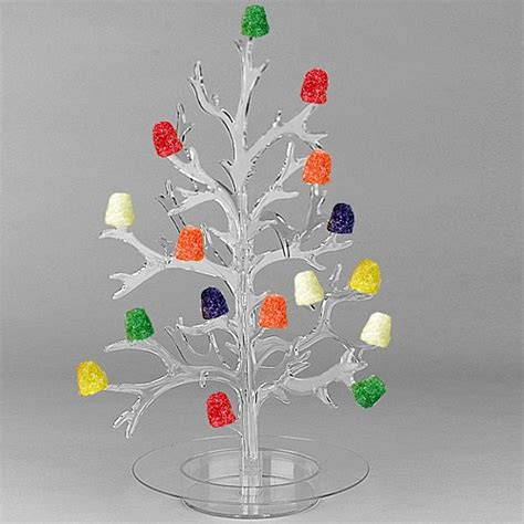 plastic gumdrop trees gum drop tree food beverages tobacco food items chocolate gumdrops