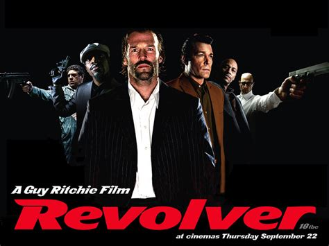 gangster movie video revolver gangster movies wallpaper 4126247 fanpop