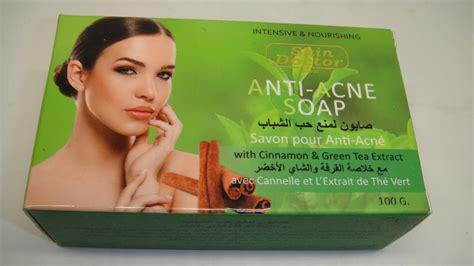 Ristra Med Soap 100 Gr skin doctor anti acne soap 100 gr udlogt