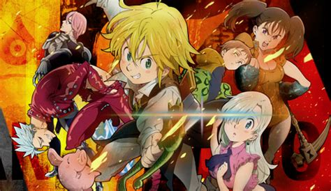 who has died in may 216 the seven deadly sins manga chapter 216 diane and king
