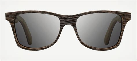 Shwood Handcrafted Wooden Eyewear - reclamation administration reuse design