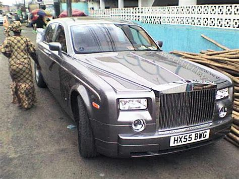 expensive cars names the most expensive car in nigeria