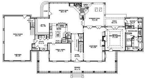 plantation home floor plans lovely plantation home floor plans new home plans design