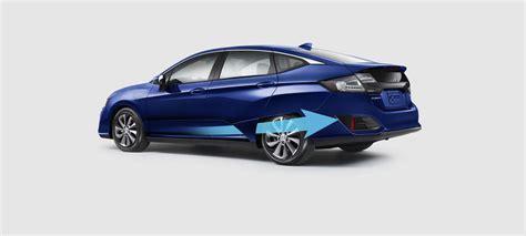 2019 Honda Electric Car by 2019 Honda Clarity Electric Southern California Honda
