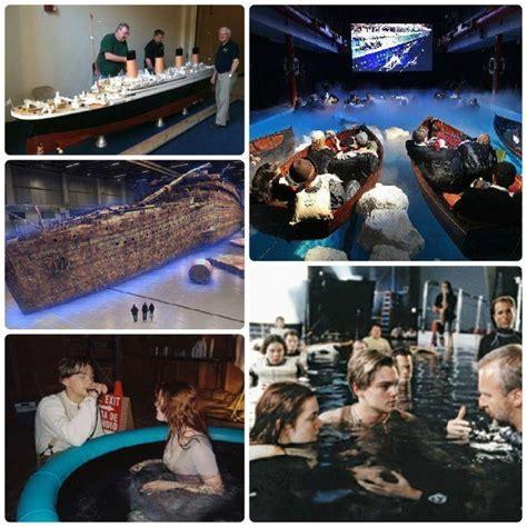 titanic film pool enjoy without limitations evidences that titanic