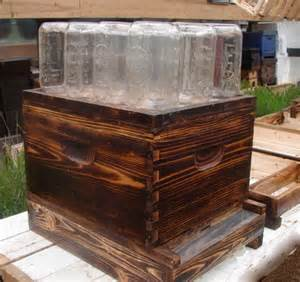 Diy Top Bar Beehive by 9 Diy Bee Hives With Free Plans And Tutorials Shelterness