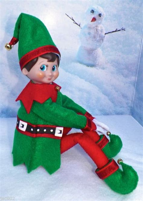 clothes pattern for elf on the shelf shelves on the shelf and the outfit on pinterest