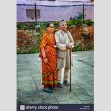 Old Indian Couple | 958 x 1390 jpeg 334kB