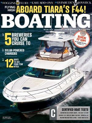boating magazine free subscription free subscription to boating magazine