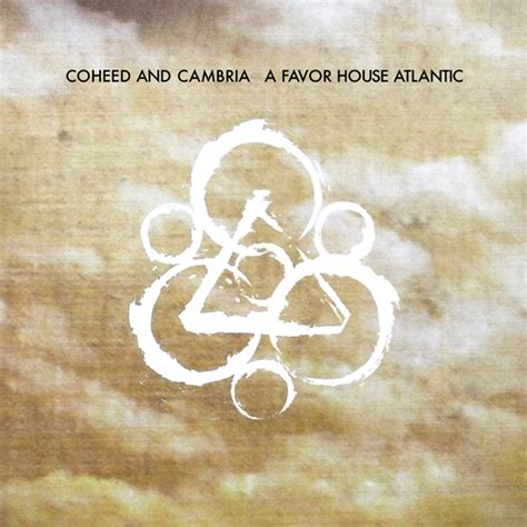 coheed and cambria a favor house atlantic coheed and cambria a favor house atlantic 28 images a favor house atlantic coheed