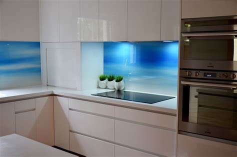 glass splashbacks vivant glass digitally printed glass splashback small