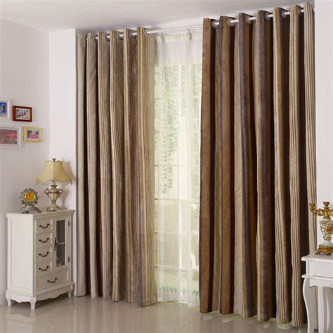 at home curtains coffee mid century modern curtains for home