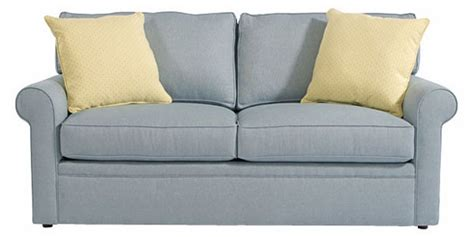 apartment size sleeper sofas kyle quot designer style quot apartment full size sleeper sofa