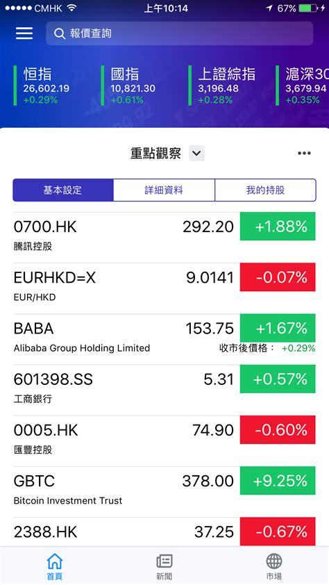 mobile yahoo finance 財經 yahoo mobile