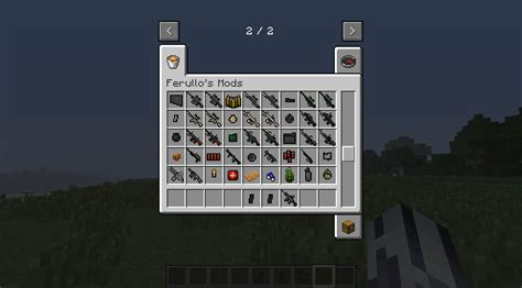 mods in minecraft guns game place everything about gaming call of duty