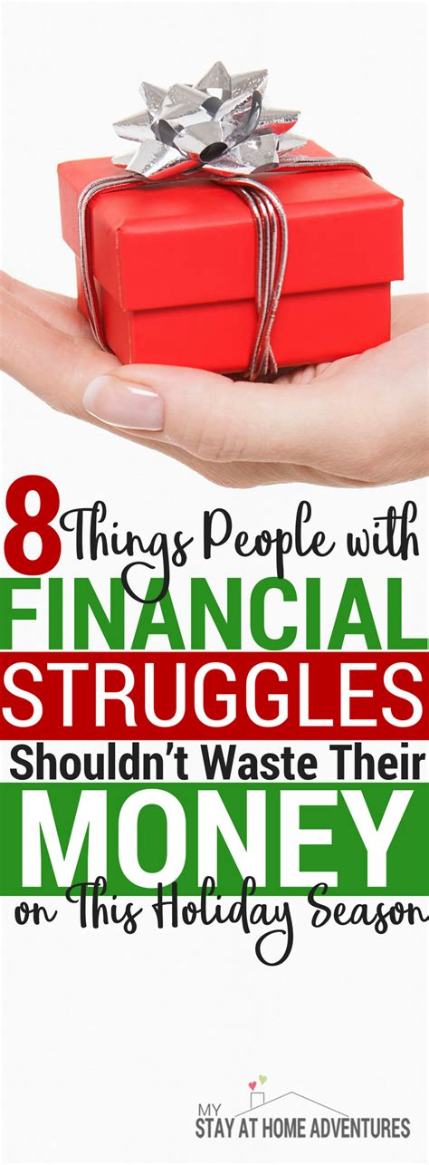 9 Things That Waste Your Money by 8 Things With Financial Struggles Shouldn T Waste