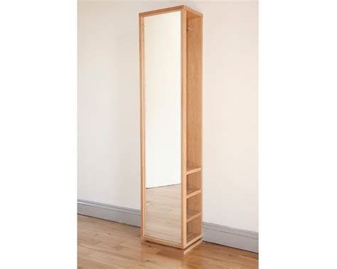 mirrors with storage