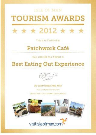 Patchwork Cafe - patchwork cafe port st restaurant reviews phone