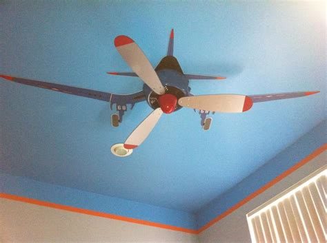 best 25 airplane ceiling fan ideas on