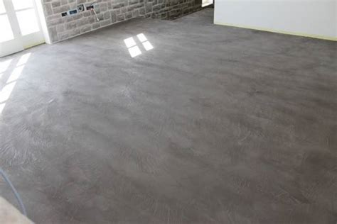 rivestire pavimento con resina i rivestimenti in resina per la casa resina la