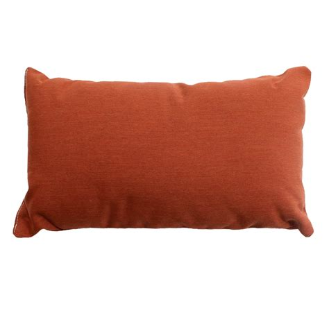 Canvas Pillows by Canvas Brick Sunbrella Outdoor Pillow On Sale Pi Bsqbrk