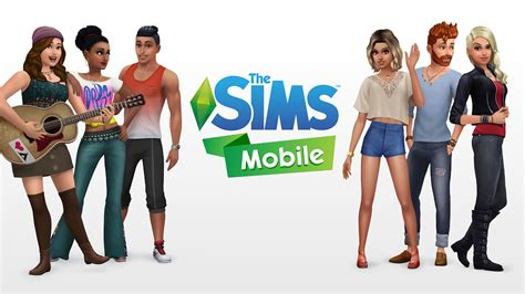 most liked sims 4 updates there s a new sims game coming to iphone and android the