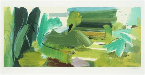 painting images untitled ivon hitchens tate
