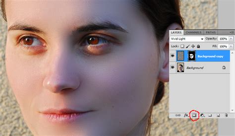 photoshop cs3 smooth skin tutorial how to smooth skin without losing texture in photoshop