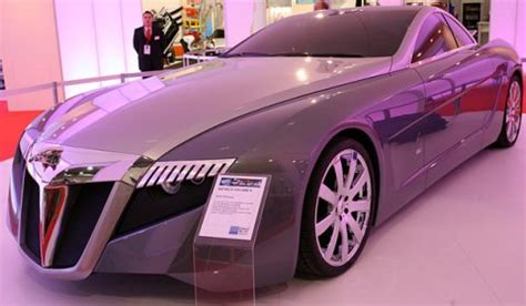 maybach exelero sr foose cars engine image gallery maybach exelero for sale