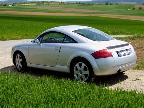 Audi Tt Baujahr 2000 2000 audi tt 8n pictures information and specs auto