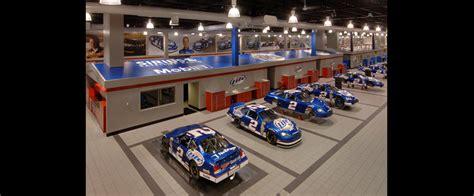 Penske Corporate Office by Penske Racing South Headquarters Race Shop Choate