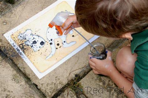 kids  arty exploring street art banksy street art