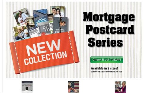 Mortgage Postcards Have You Seen Our Awesome New Mortgage Postcard Series Check Them Barsazar Mortgage Postcard Templates