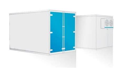 chambre mobile chambre froide mobile tibbloc