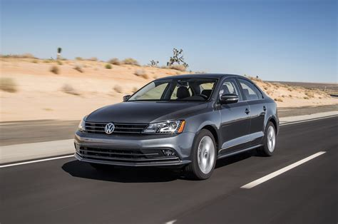 volkswagen jetta 2016 2016 volkswagen jetta reviews and rating motor trend