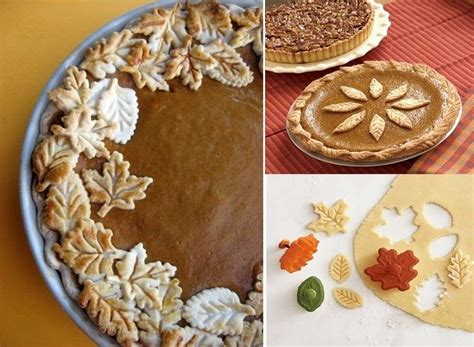 pie crust ideas for thanksgiving pictures photos and images for facebook tumblr pinterest