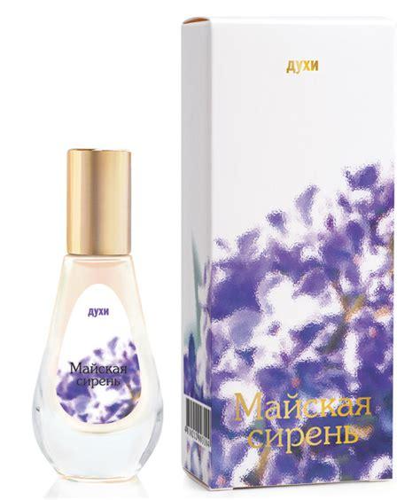 Parfum Siren majskaya siren dilis parfum a fragrance 2002